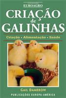 CRIAÇÃO DE GALINHAS (9789721058323)