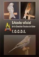 CANÁRIOS DE COR - STANDARD F.O.C.D.E.