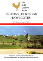 Pigeons, Doves and Dovecotes (9780947870317)