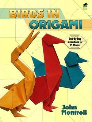 Birds in Origami (9780486283418)