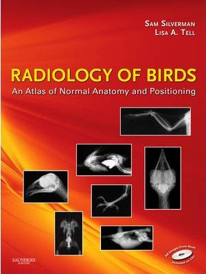 Radiology of Birds (9780721606354)