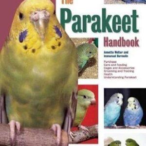 Parakeet Handbook (9780764110184)