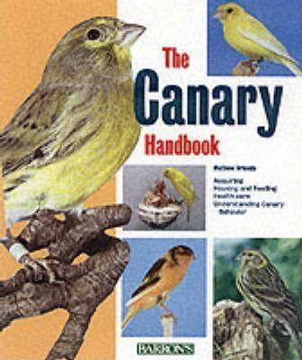 The Canary Handbook (9780764117602)
