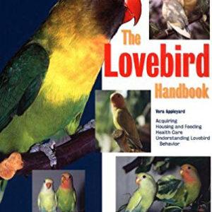Lovebird Handbook (9780764118272)