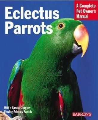 Eclectus Parrots (9780764118869)