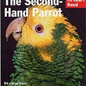 Second-hand Parrots (9780764119187)