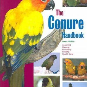 Conure Handbook (9780764127830)