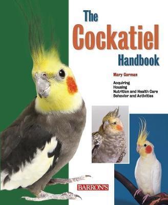 Cockatiel Handbook (9780764142925)