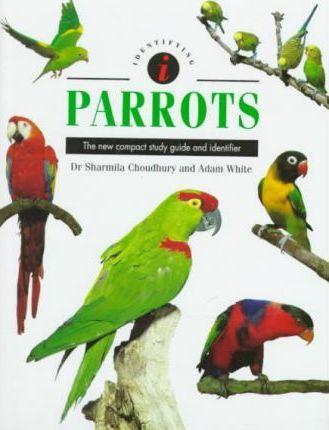 Identifying Parrots (9780785808688)