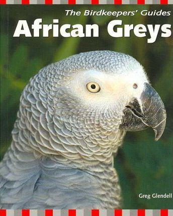 African Greys (9780793806522)