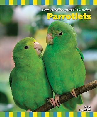 Parrotlets (9780793814817)