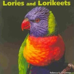 Lories and Lorikeets (9780793814824)