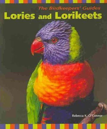 Lories and Lorikeets (9780793814824)