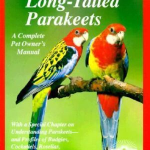 Long-tailed Parakeets (9780812013511)