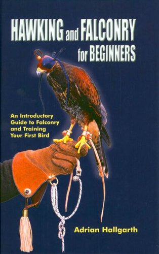 Hawking & Falconry for Beginners (9780888395498)