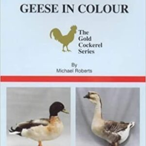 Domestic Duck and Geese in Colour (9780947870034)