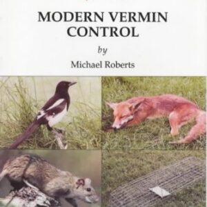Modern Vermin Control (9780947870041)