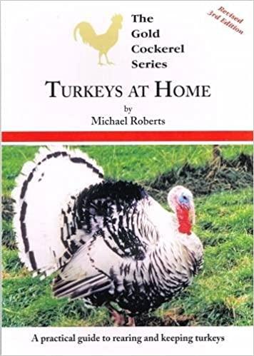 Turkeys at Home (9780947870065)