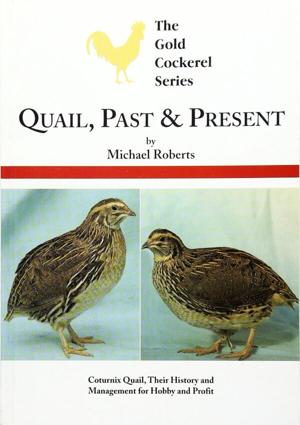 Quail: Past and Present (9780947870126)