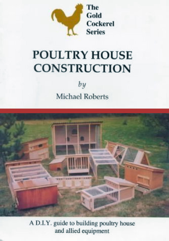 Poultry House Construction (9780947870218)
