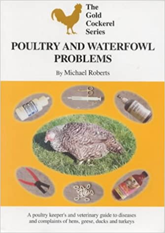 Poultry and Waterfowl Problems (9780947870263)