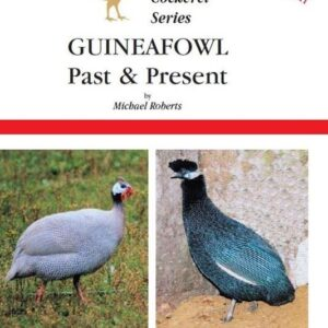 Guineafowl, Past and Present (9780947870362)