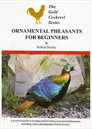 Ornamental Pheasants for Beginners (9780947870515)