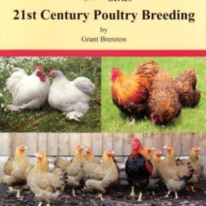 21st Century Poultry Breeding (9780947870577)