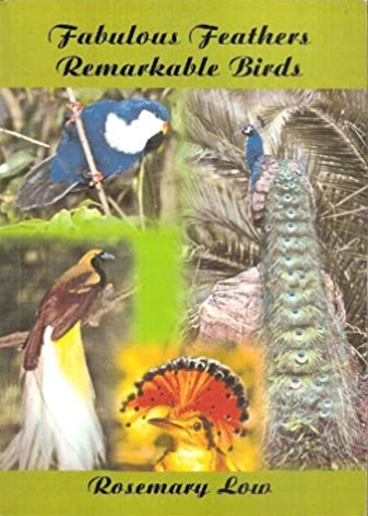 Fabulous feathers, remarkable birds (9780953133734)