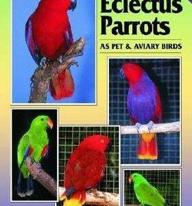 A Guide to Eclectus Parrots as Pet and Aviary Birds (9780975081709)