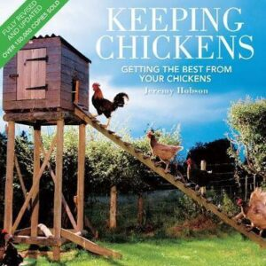 Keeping Chickens (9781446303634)