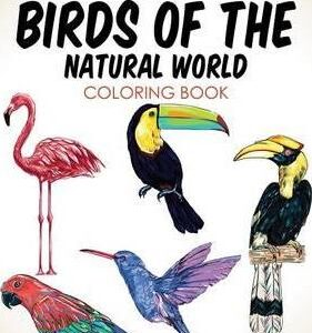 Birds of the Natural World (9781683773832)