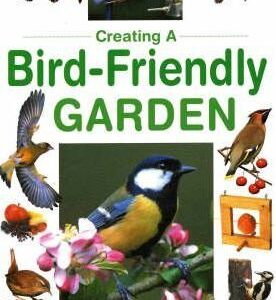 Creating a Bird-Friendly Garden (9781842861530)