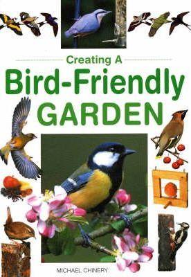 Creating a Bird-Friendly Garden (9781842861530)