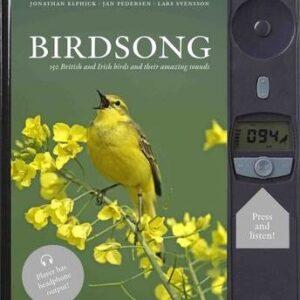 Birdsong (9781849496377)
