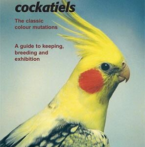 Otto Lutz: Standard-cockatiels - The classic colour mutations