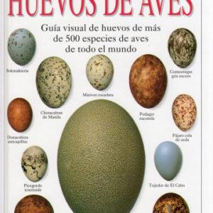 Huevos de Aves (9788428209861)