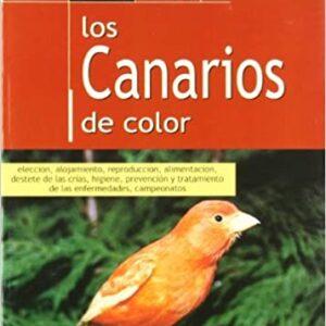 Los canarios de color (9788431523343)