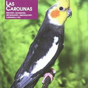 Las Carolinas (9788431533847)