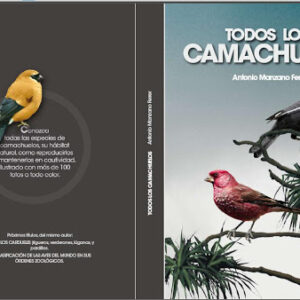 TODOS LOS CAMACHUELOS (9788461295227)