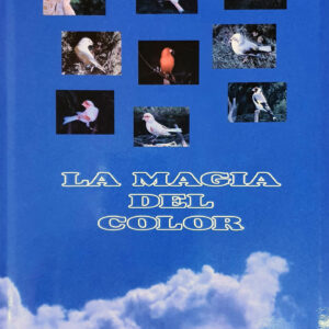 La Magia del Color (9788493180201)
