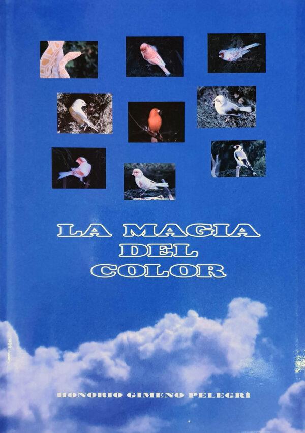 La Magia del Color (9788493180201)