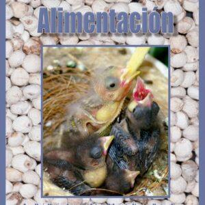Alimentación. Cuadernos de Ornitología Deportiva (9788493807764)
