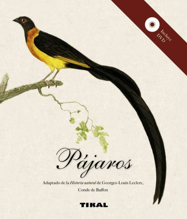Pájaros (9788499281315)