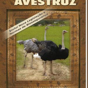 Criação de Avestruz (9788576300083)