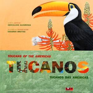 Tucanos das Américas (9788598886015)