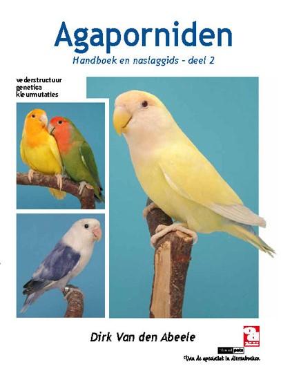 Agaporniden Handboek en naslaggids (9789058216342)