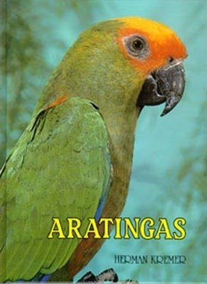 Aratingas (9789073217041)