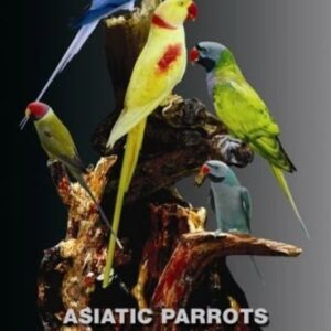 Asiatic Parrots and their Mutations (9789090173269)