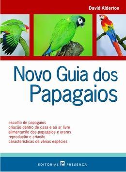 Novo Guia dos Papagaios (9789722316170)